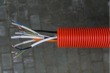 E2-T для захисту кабелів Ельпласт