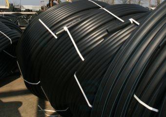 Технічні труби - Ельпласт