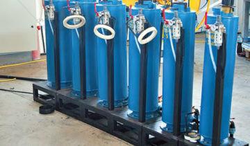Термоусадкові муфти для герметизації стиків 2
