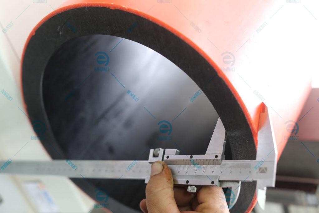 Труби Твінпласт - високий рівень захисту - ЕЛЬПЛАСТ